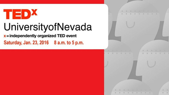 TEDxUniversityofNevada 2016