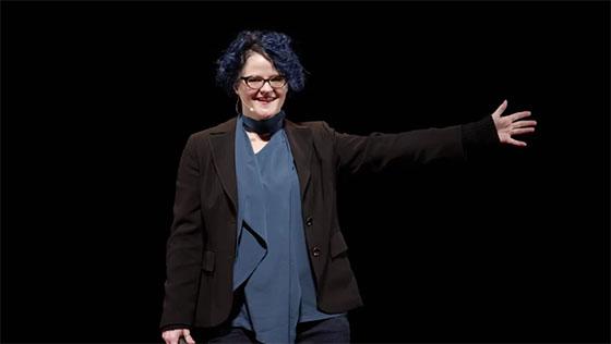 TEDxUniversityofNevada 2016 Emily Nagoski