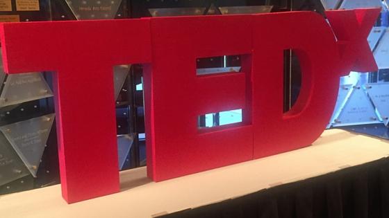 My Experience At TEDxUniversityofNevada 2016