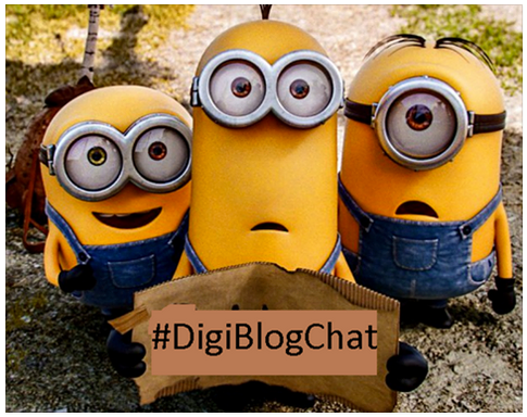 Join Us For DigiBlogChat