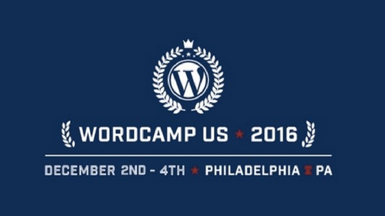 WordCamp US 2016- What An Adventure