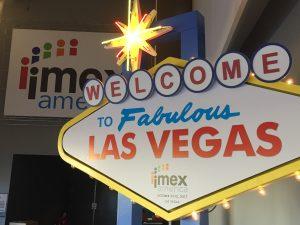 IMEX America 2017 - Vegas